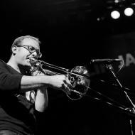 V Lublin Jazz Festiwal / 5-8.12.2013 fot. Robert Pranagal - zdjęcie 30/48