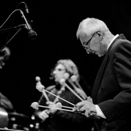 V Lublin Jazz Festiwal / 5-8.12.2013 fot. Robert Pranagal - zdjęcie 28/48