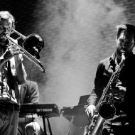 V Lublin Jazz Festiwal / 5-8.12.2013 fot. Robert Pranagal - zdjęcie 23/48