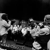 V Lublin Jazz Festiwal / 5-8.12.2013 fot. Robert Pranagal - zdjęcie 19/48