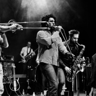 V Lublin Jazz Festival / 5-8.12.2013 phot. Robert Pranagal - photo 22/48