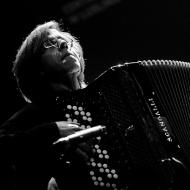 V Lublin Jazz Festiwal / 5-8.12.2013 fot. Robert Pranagal - zdjęcie 13/48