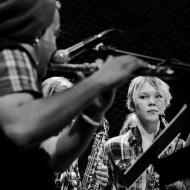 V Lublin Jazz Festiwal / 5-8.12.2013 fot. Robert Pranagal - zdjęcie 12/48