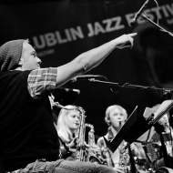 V Lublin Jazz Festiwal / 5-8.12.2013 fot. Robert Pranagal - zdjęcie 11/48
