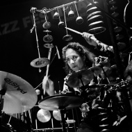 V Lublin Jazz Festival / 5-8.12.2013 phot. Robert Pranagal - photo 6/48