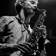 V Lublin Jazz Festiwal / 5-8.12.2013 fot. Robert Pranagal - zdjęcie 2/48