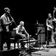 V Lublin Jazz Festiwal / 5-8.12.2013 fot. Robert Pranagal - zdjęcie 1/48