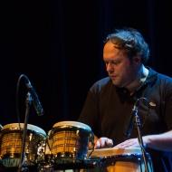 V Lublin Jazz Festival / 5-8.12.2013 fot. Paweł Owczarczyk - photo 52/62