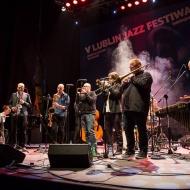 V Lublin Jazz Festiwal / 5-8.12.2013 fot. Paweł Owczarczyk - zdjęcie 10/59
