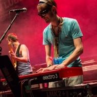 V Lublin Jazz Festival / 5-8.12.2013 fot. Paweł Owczarczyk - photo 50/62