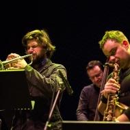 V Lublin Jazz Festival / 5-8.12.2013 fot. Paweł Owczarczyk - photo 44/62