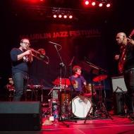 V Lublin Jazz Festiwal / 5-8.12.2013 fot. Paweł Owczarczyk - zdjęcie 13/59