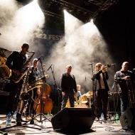 V Lublin Jazz Festiwal / 5-8.12.2013 fot. Paweł Owczarczyk - zdjęcie 4/59