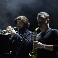 V Lublin Jazz Festiwal / 5-8.12.2013 fot. Paweł Owczarczyk - zdjęcie 28/59