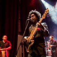 V Lublin Jazz Festival / 5-8.12.2013 fot. Paweł Owczarczyk - photo 40/62