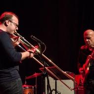 V Lublin Jazz Festiwal / 5-8.12.2013 fot. Paweł Owczarczyk - zdjęcie 14/59
