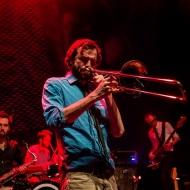 V Lublin Jazz Festiwal / 5-8.12.2013 fot. Paweł Owczarczyk - zdjęcie 54/59