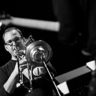 V Lublin Jazz Festiwal / 5-8.12.2013 fot. Paweł Owczarczyk - zdjęcie 18/59