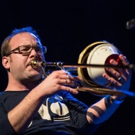 V Lublin Jazz Festiwal / 5-8.12.2013 fot. Paweł Owczarczyk - zdjęcie 19/59