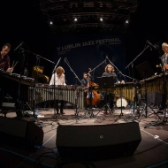 V Lublin Jazz Festiwal / 5-8.12.2013 fot. Paweł Owczarczyk - zdjęcie 40/59