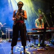 V Lublin Jazz Festival / 5-8.12.2013 fot. Paweł Owczarczyk - photo 13/62