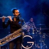 V Lublin Jazz Festival / 5-8.12.2013 fot. Paweł Owczarczyk - photo 10/62
