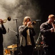V Lublin Jazz Festival / 5-8.12.2013 fot. Paweł Owczarczyk - photo 62/62