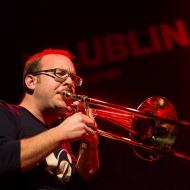 V Lublin Jazz Festival / 5-8.12.2013 fot. Paweł Owczarczyk - photo 61/62