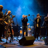 V Lublin Jazz Festiwal / 5-8.12.2013 fot. Paweł Owczarczyk - zdjęcie 2/59