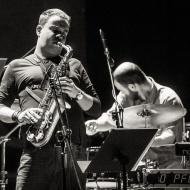 V Lublin Jazz Festival / 5-8.12.2013 phot. Wojtek Kornet - photo 34/49