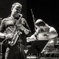 V Lublin Jazz Festiwal / 5-8.12.2013 fot. Wojtek Kornet - zdjęcie 20/52