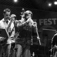V Lublin Jazz Festiwal / 5-8.12.2013 fot. Wojtek Kornet - zdjęcie 21/52