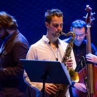V Lublin Jazz Festival / 5-8.12.2013 phot. Wojtek Kornet - photo 32/49