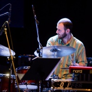 V Lublin Jazz Festiwal / 5-8.12.2013 fot. Wojtek Kornet - zdjęcie 24/52