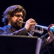 V Lublin Jazz Festiwal / 5-8.12.2013 fot. Wojtek Kornet - zdjęcie 25/52