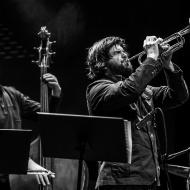 V Lublin Jazz Festiwal / 5-8.12.2013 fot. Wojtek Kornet - zdjęcie 27/52