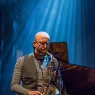 V Lublin Jazz Festiwal / 5-8.12.2013 fot. Wojtek Kornet - zdjęcie 7/52