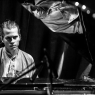 V Lublin Jazz Festiwal / 5-8.12.2013 fot. Wojtek Kornet - zdjęcie 10/52