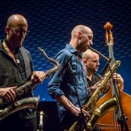 V Lublin Jazz Festival / 5-8.12.2013 phot. Wojtek Kornet - photo 37/49