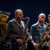 V Lublin Jazz Festival / 5-8.12.2013 phot. Wojtek Kornet - photo 41/49