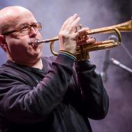 V Lublin Jazz Festiwal / 5-8.12.2013 fot. Wojtek Kornet - zdjęcie 3/52
