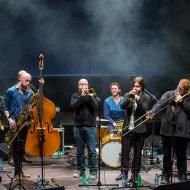 V Lublin Jazz Festiwal / 5-8.12.2013 fot. Wojtek Kornet - zdjęcie 2/52