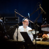 V Lublin Jazz Festiwal / 5-8.12.2013 fot. Wojtek Kornet - zdjęcie 30/52