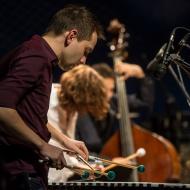 V Lublin Jazz Festiwal / 5-8.12.2013 fot. Wojtek Kornet - zdjęcie 35/52