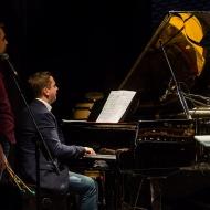 V Lublin Jazz Festiwal / 5-8.12.2013 fot. Wojtek Kornet - zdjęcie 37/52