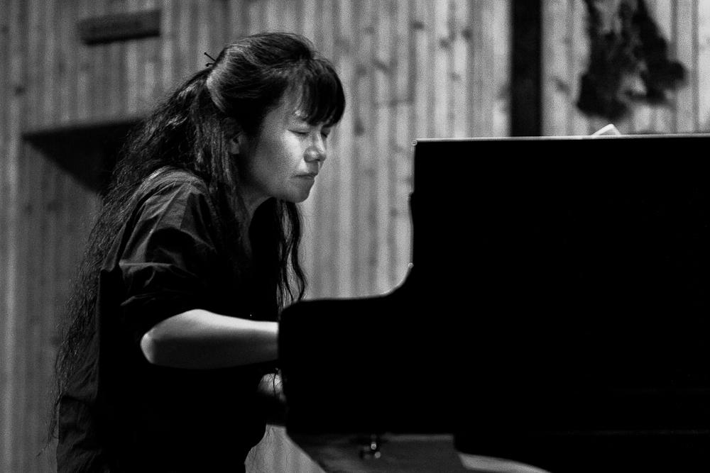 VI Lublin Jazz Festival / Satoko Fujii Orchestra Lublin (JP/DE/FR ...