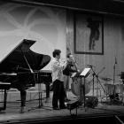 VI Lublin Jazz Festiwal / Satoko Fujii Orchestra Lublin (JP/DE/FR/GB/PL) - zdjęcie 3/3