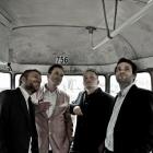 VI Lublin Jazz Festiwal / Semafor Combo (PL) - zdjęcie 3/3