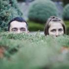 Elektro-akustyczny indie-pop z Ukrainy - duet Zapaska w Lublinie - zdjęcie 2/4