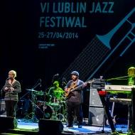 VI Lublin Jazz Festival / phot. Wojtek Kornet - photo 33/41
